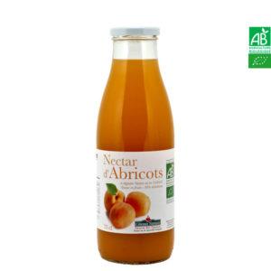 Nectar d'Abricot 75cl Côteaux Nantais