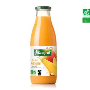 Nectar de Mangue Max Havelarr 75cl Vitamont