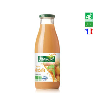 Nectar de Mirabelle France 75cl Vitamont