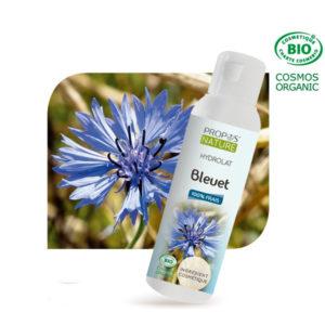 Hydrolat de Bleuet Bio 100ml Propos Nature