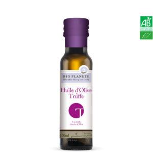 Huile d'Olive & Truffe 100ml Bio Planète