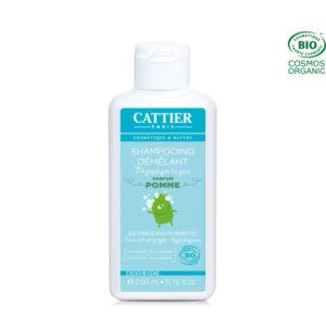Shampooing Démêlant 500ml Cattier Paris