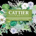 Logo Cattier Paris