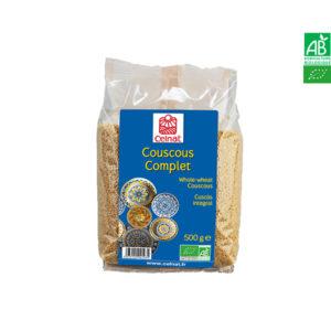 Couscous Complet 500gr Celnat