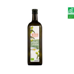 Huile d'Olive Extra Vierge 1Lt Elibio