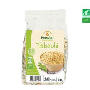 Taboulé Bio 300gr Priméal