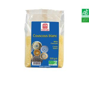 Couscous Blanc 500gr Celnat