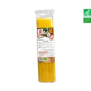 Spaghetti Blancs Bio 500gr Celnat