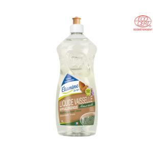 Liquide Vaisselle Hypoallergénique Amande 1Lt Etamine du Lys