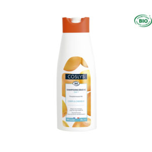 Shampoing Douche Pamplemousse Bio 750ml Coslys