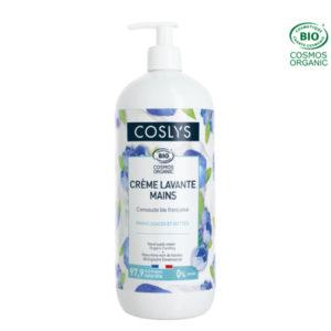 Gel Lavant Main Consoude Bio 1Lt Coslys