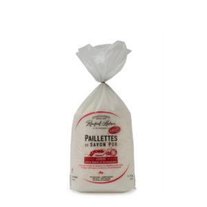 Paillettes de Savon de Marseille 1.5kg Rampal Latour