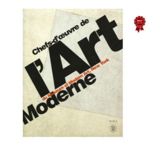 Chefs-d'œuvre de l'Art Moderne du Museum of Modern Art SKIRA