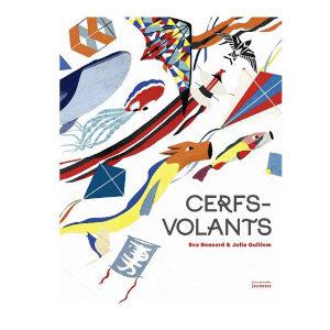 Cerfs-Volants De La MARTINIERE JEUNESSE