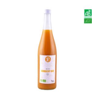 Nectar d'Abricot Bio 73cl Pressoirs de Provence