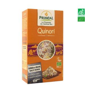 Quinori Bio 500g Priméal