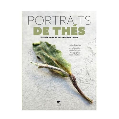 Portraits De Thés