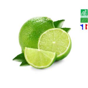 Citron Vert de Corse Bio
