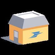 Logo Bureau de Poste